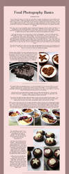 Food Photography Basics by claremanson