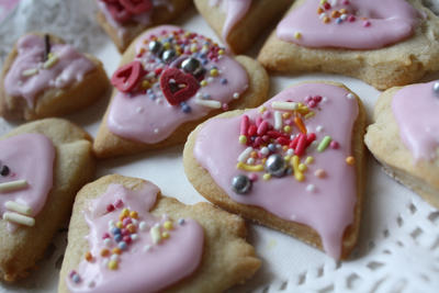 Sasha's Cookies. by claremanson
