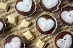 White Chocolate Chunk Cupcakes by claremanson