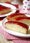 Claremanson's Tray Bake