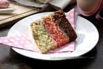 Neapolitan Cake (+Recipe) by claremanson