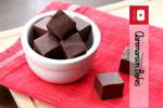 Chocolate Orange Fudge (+recipe)