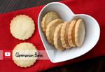 Shortbread Cookies (+recipe)
