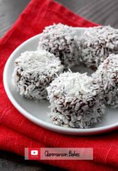 Snowballs (+YouTube Recipe) by claremanson