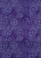 Blue fabric by semireal-stock