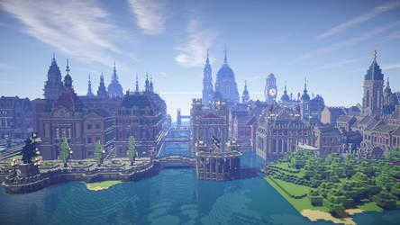The City II by Wuhu7