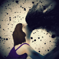Frostbitten Kisses by PureBoredomArt