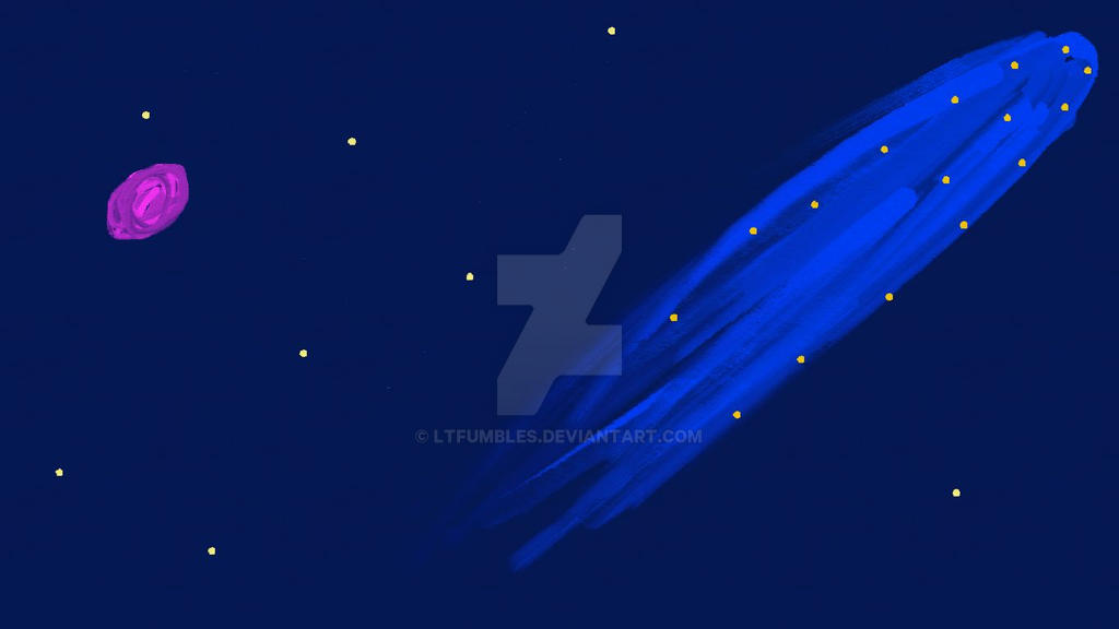 SpaceKinda by LtFumbles