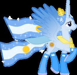 Princesa Argenta