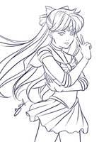 Sailor Guardian Venus