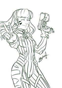 Dva Sketch