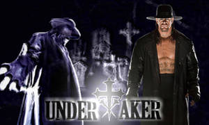 The Undertaker The Phenom