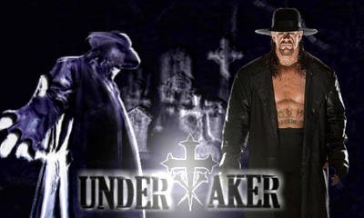the undertaker phenom 21 - photo #20