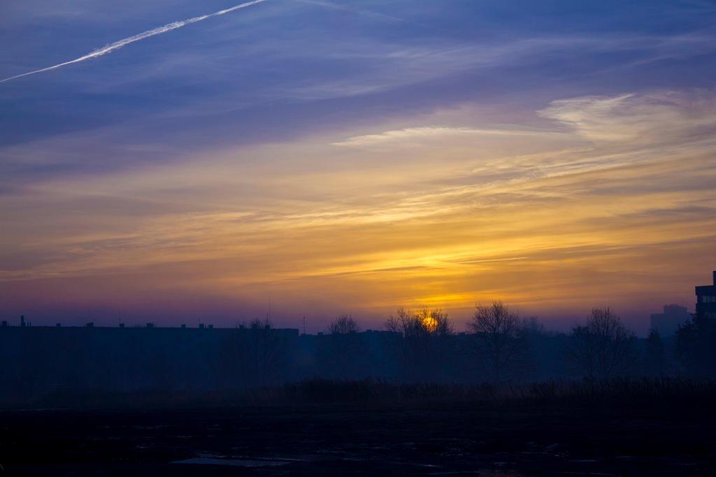 Good morning :) by Carrrmel