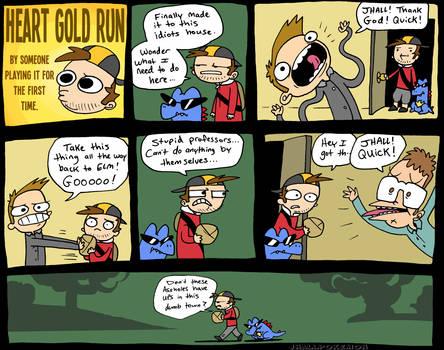 Heart Gold Run 3