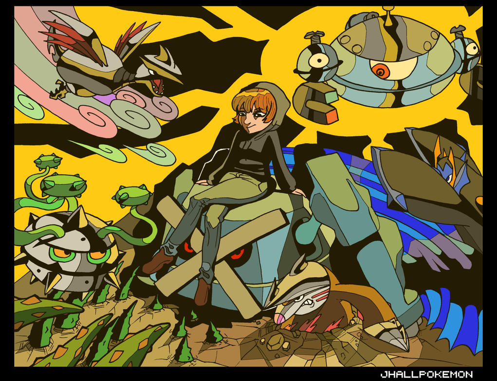pokemon and the steel industry Olm, inc (株式会社オー・エル・エム, kabushikigaisha ō eru emu), formerly oriental light and magic, is a japanese animation and film studio headquartered in setagaya, tokyo, japan.