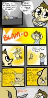 Spirit Pokemon