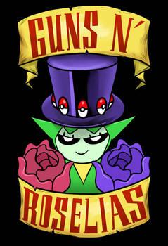 Guns N' Roselias