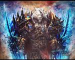 Lycan Warrior Tag