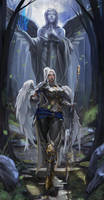 Commission 31 Syath'rael