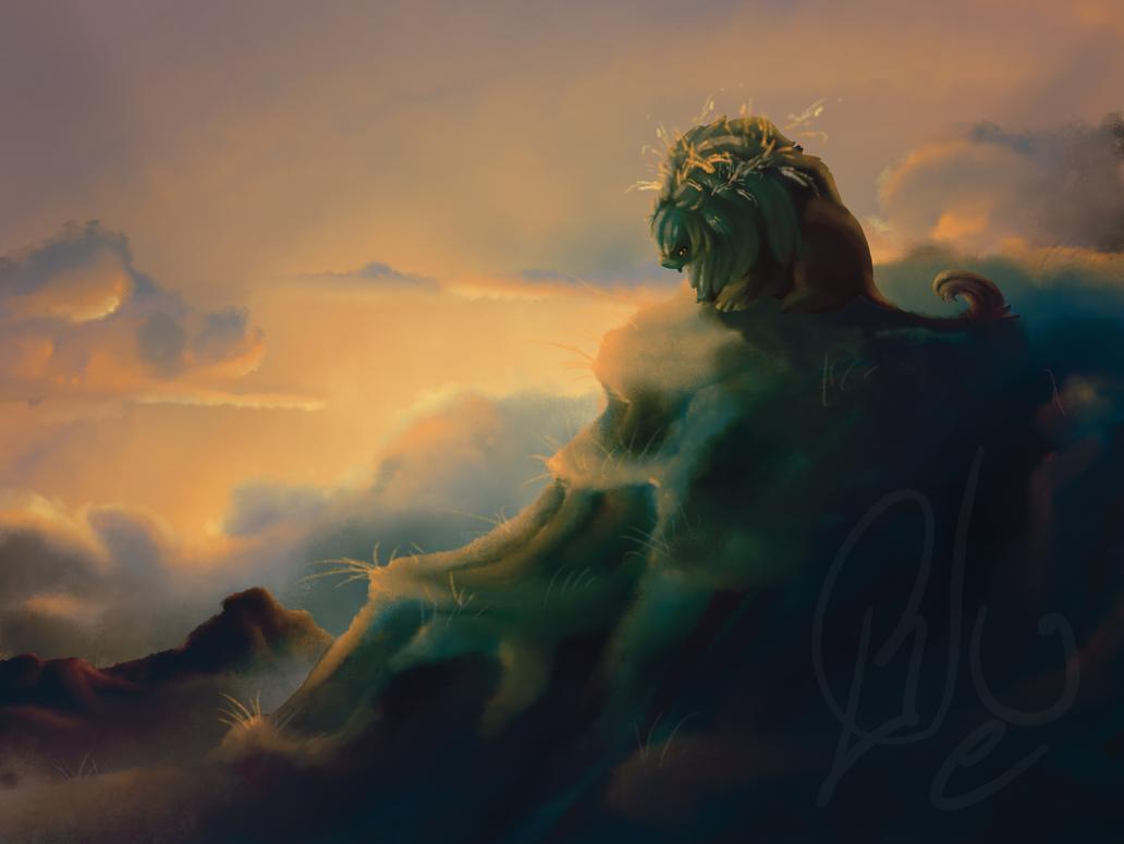 Witness the sunrise (ver2)(ty gift)