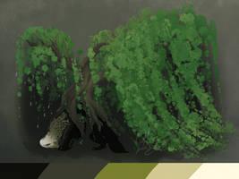 Ent ML image