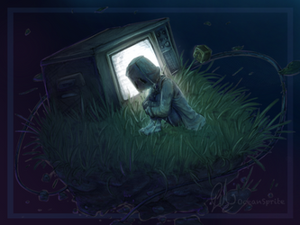 Horrors beginning - LN2 fanart