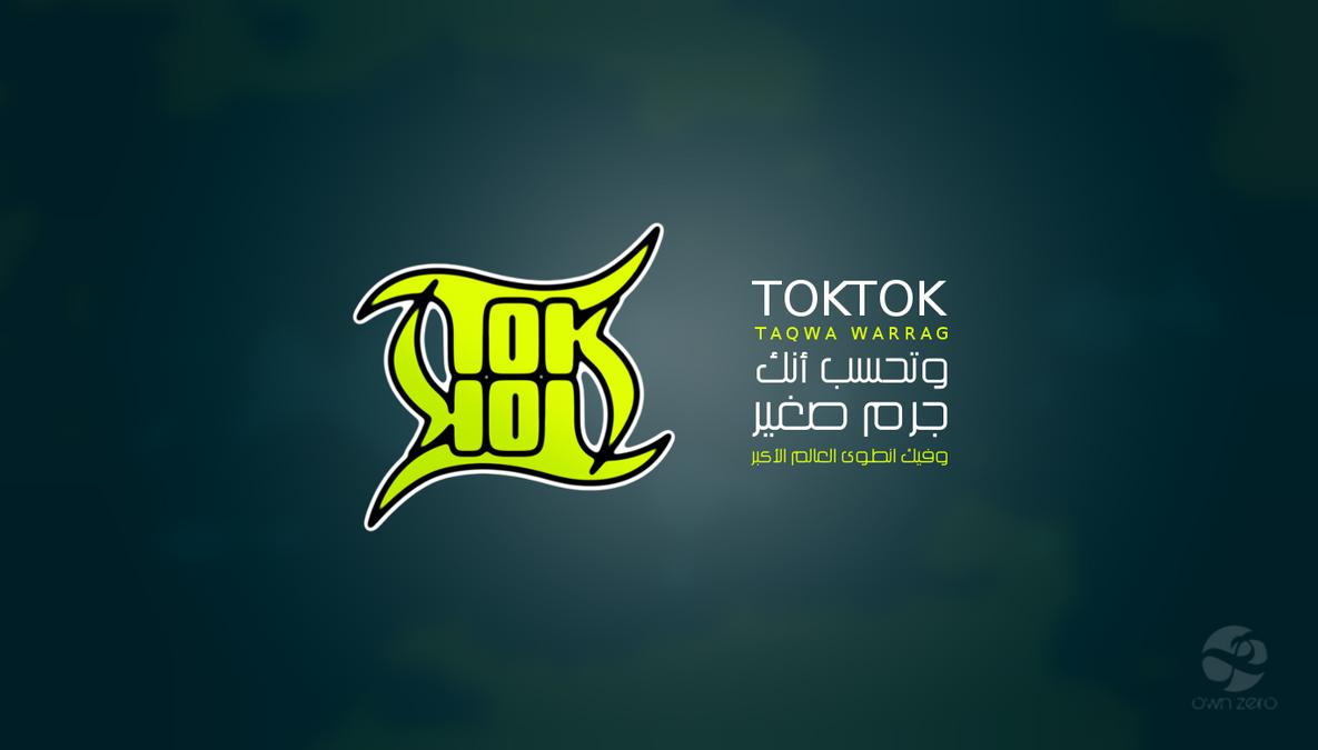 Toktok by ownzero