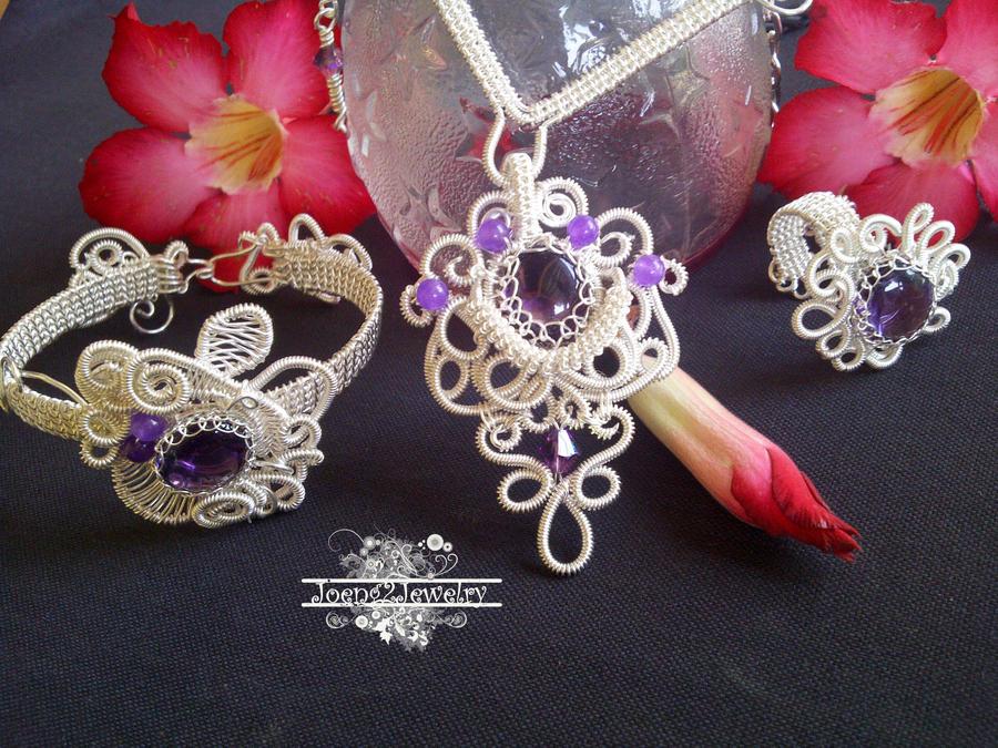 Wire jewelry pendant by joeng2jewelry on deviantart wire jewelry pendant by joeng2jewelry aloadofball Choice Image