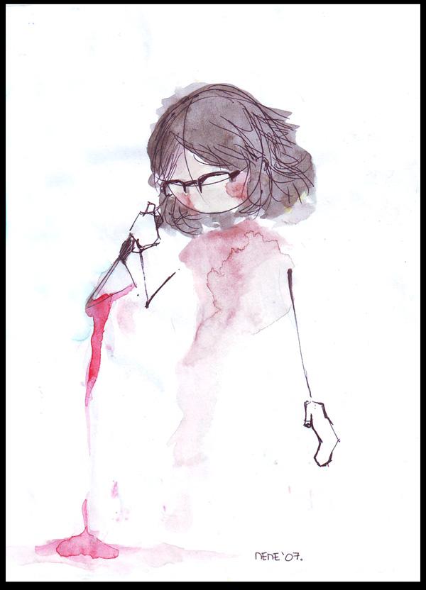 KILL by Neneisme
