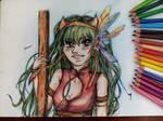 Buki by Tereza-Art