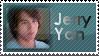 Jerry Yan by jemgirl