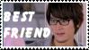 Best Friend by jemgirl