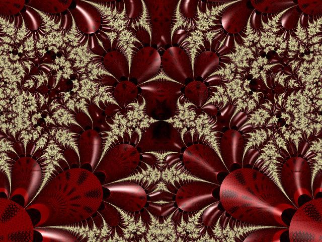 Metal Petals by jemgirl
