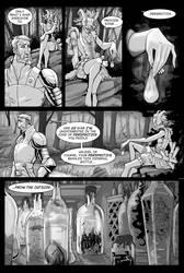 Poison Pen Letter 2. by squidbunny