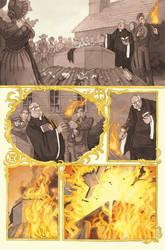 NTO: Lookback, page 1 by squidbunny