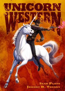 Unicorn Western cover