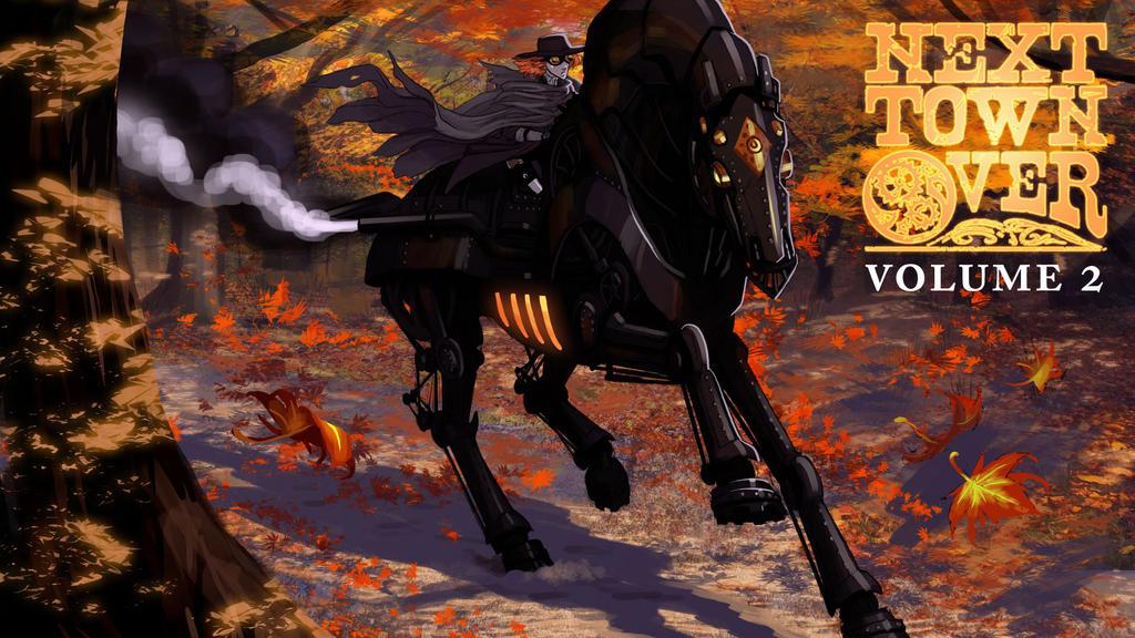 Header Image by squidbunny