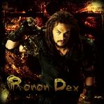 Ronon Dex by MysteriaWraith