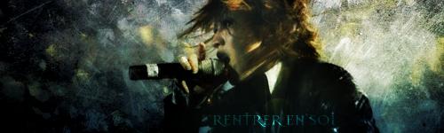 RENTRER EN SOI by MysteriaWraith