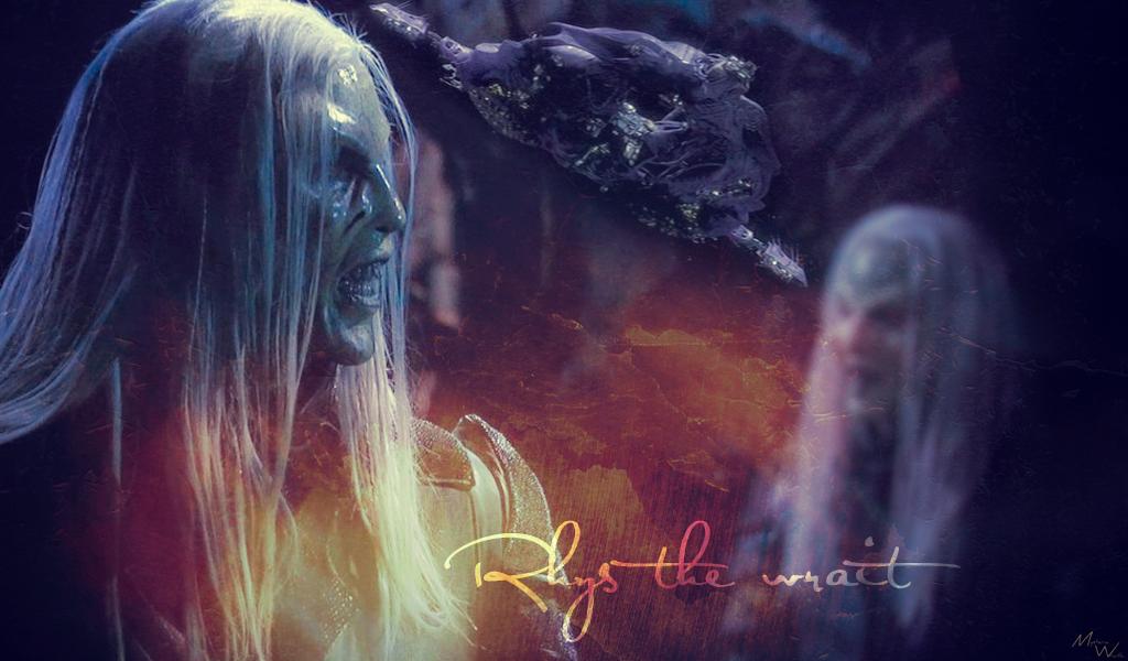 Rhys by MysteriaWraith