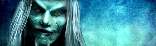 Wraith Steve (banner) by MysteriaWraith
