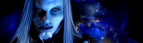Wraith Jimmy (banner) by MysteriaWraith