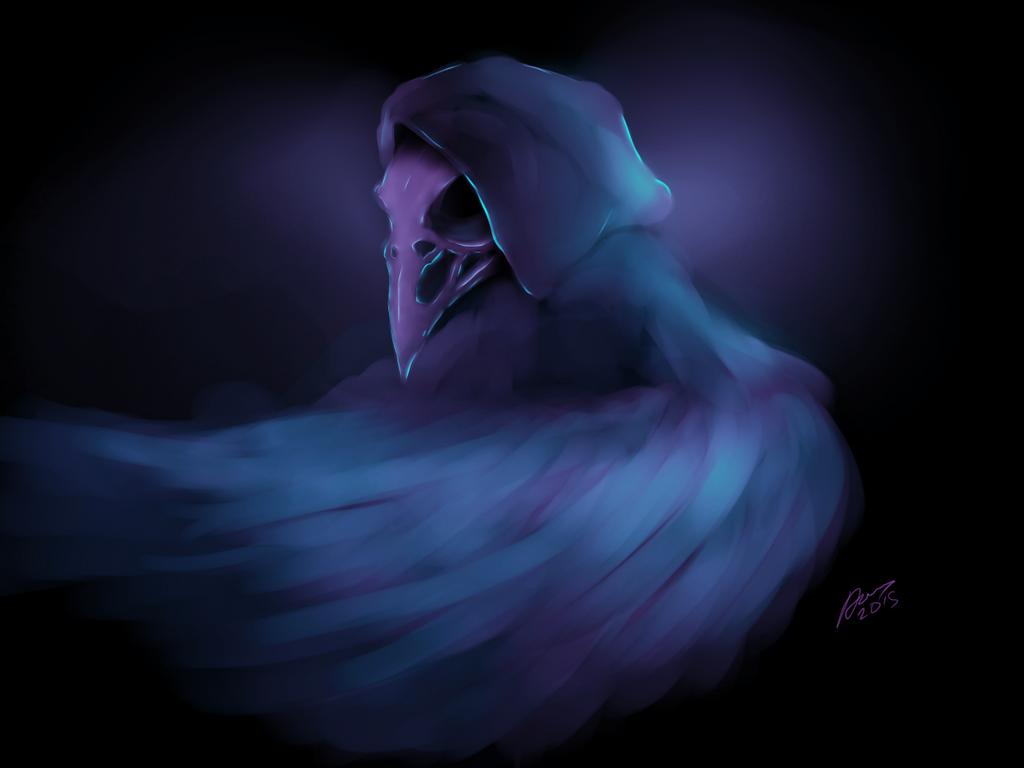 Crow by MysteriaWraith