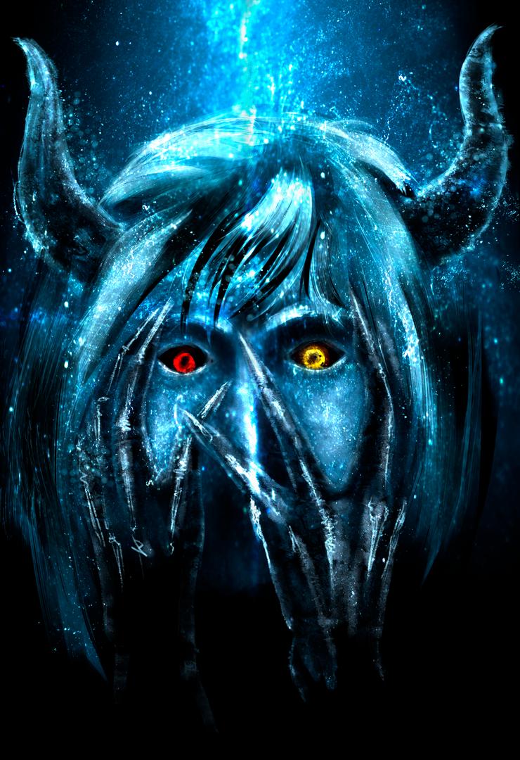 Devil by MysteriaWraith