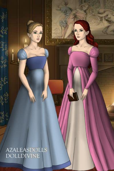 pregnant cinderella and ariel by princessoficestorm on ...