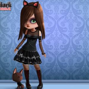princessoficestorm's Profile Picture