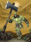Astaroth Soul Calibur V
