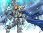 Siegfried - Soul Calibur IV