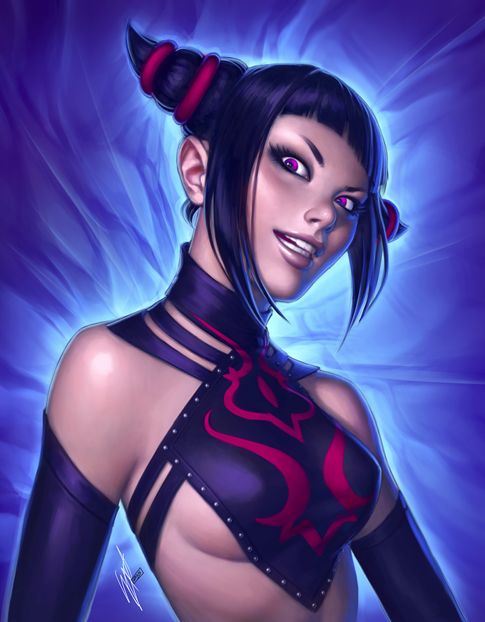 Juri by Warren Louw by WarrenLouw